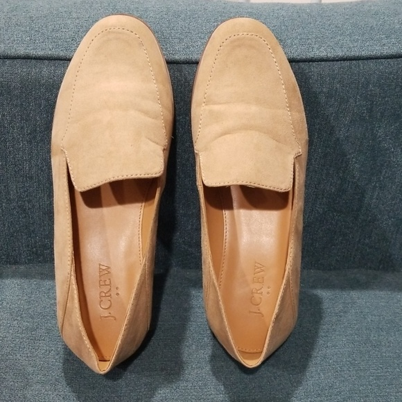 J. Crew Shoes - Loafer shoes